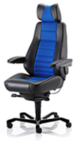 KAB Controller Chair Image
