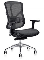 Hood F94 all mesh chair