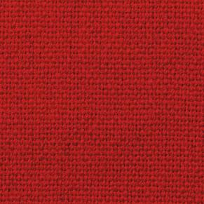 Red fabric image