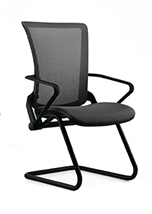 Lii Cantilever Mesh Chair