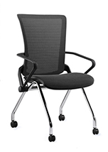 Lii Mesh Chair, LiiN-BP-LAM