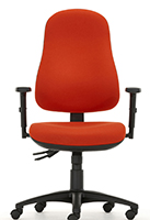 Torasen Orthopaedica office chair image