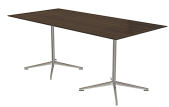 Allermuir Open Occasional Tables - Open table uk