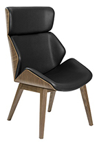 Elite Cascara HB chair wooden legs and back
