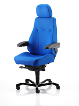 KAB Director Chair all fabric
