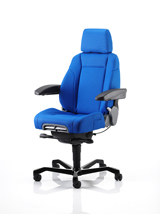 KAB K1 Premium Chair