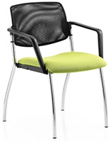Ocee Design Alina Chair