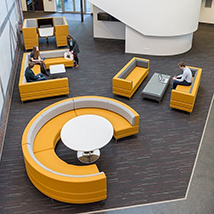 Ocee Design Henray Soft Seating