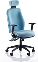 Ocee Design React deluxe Chair